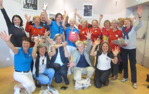 Ryder cup dames CD56